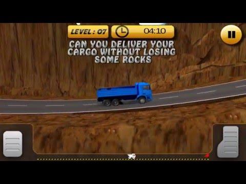 Offroad Truck Simulator 2016 - Gameplay Trailer