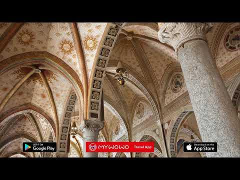 Santa Maria Delle Grazie – Le Cénacle – Introduction – Milan   Audioguide   MyWoWo Travel App