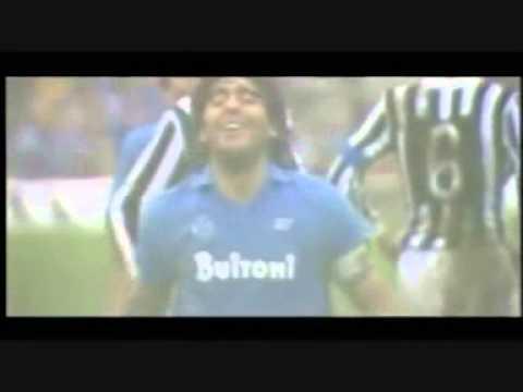 Se cumplen 30 años del partidazo entre la Juve de Platini y el Nápoles de Maradona