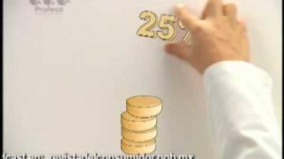 ProfecoTV 19.6 Tecnología Doméstica Profeco: Mazapanes