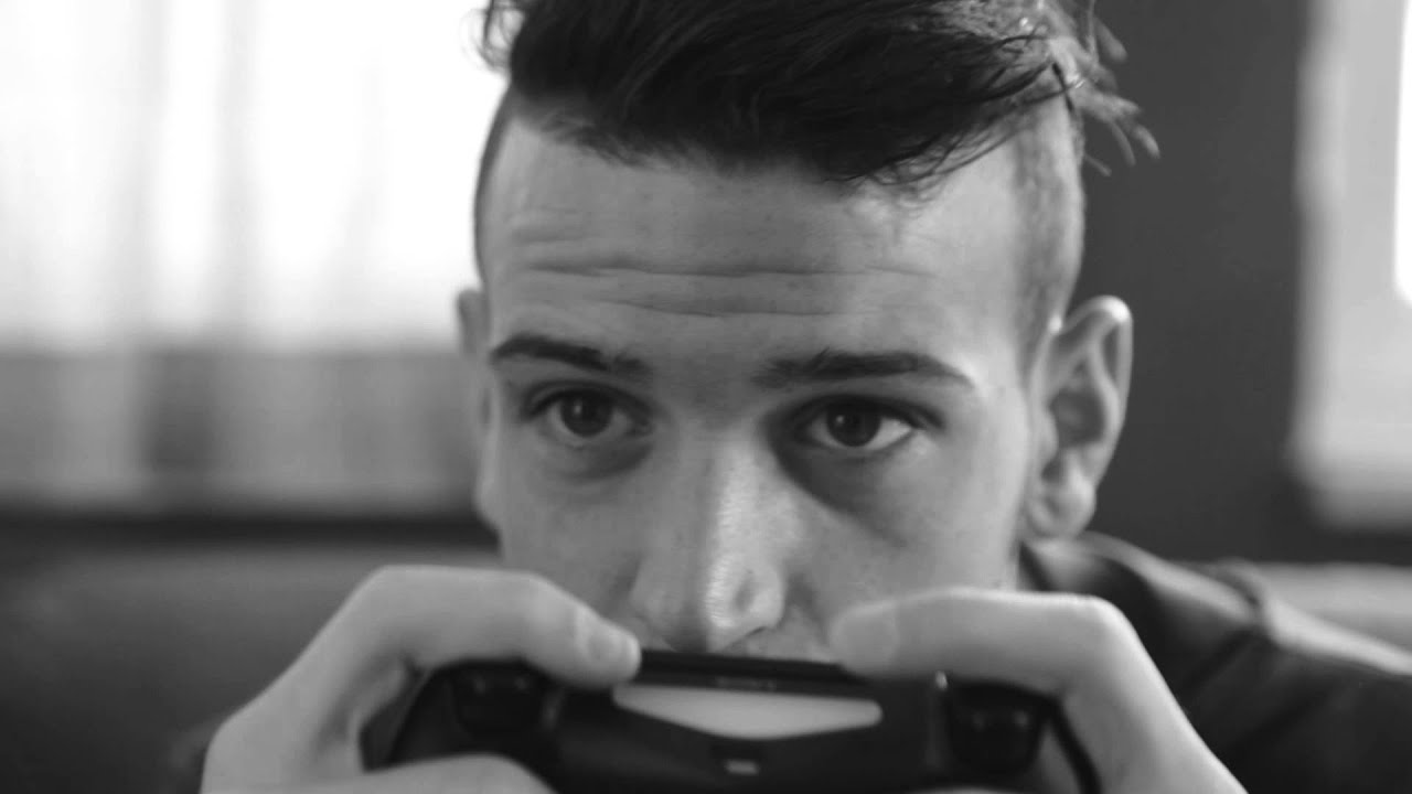 Florenzi playstation