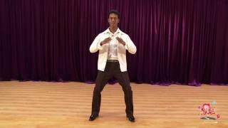 Dance: Bollywood Dance Moves #1