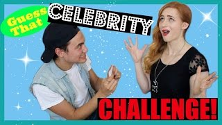 guess that celebrity challenge ft catie wah wah