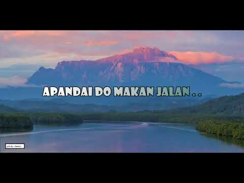 Proton Saga Kelabu - Jokteo Akang (Lyric video)