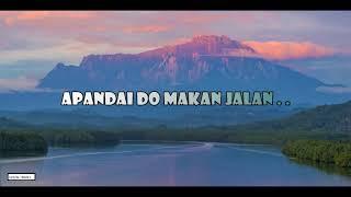 Proton Saga Kelabu - Jokteo Akang (Lyric video)