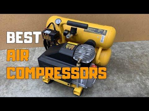 best-air-compressors-in-2020---top-6-air-compressor-picks