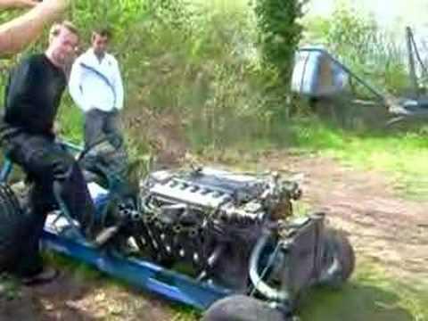 Crazy Garden Tractor Doovi