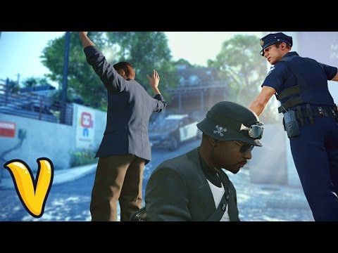 SWATTING PEOPLE!! :: Watch Dogs 2 Funny Moments!