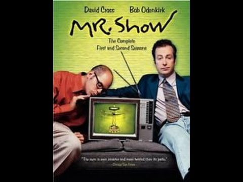 Download Mr. Show with Bob and David: The Complete First Season (1995)