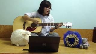 Tuổi Hồng Thơ Ngây - Đàm Vĩnh Hưng (Guitar Cover Acoustic/ Hướng Dẫn Đệm Hát/ Intro By Hương Lan)