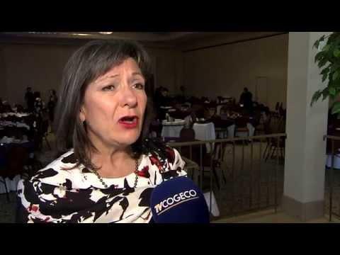 Louise St-Pierre - Cogeco Cable Canada