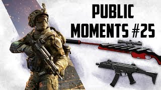 Warface Extended Public moments #25 [NO MUSIC] - might be funny for  some germans...