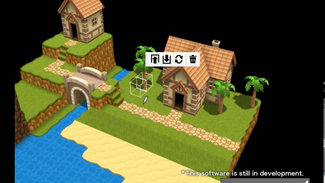 Guide to creating 3d maps smile game builder youtube guide to creating 3d maps smile game builder gumiabroncs Gallery
