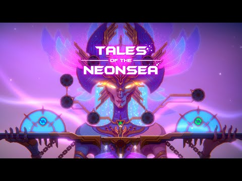 Tales of the Neon Sea |