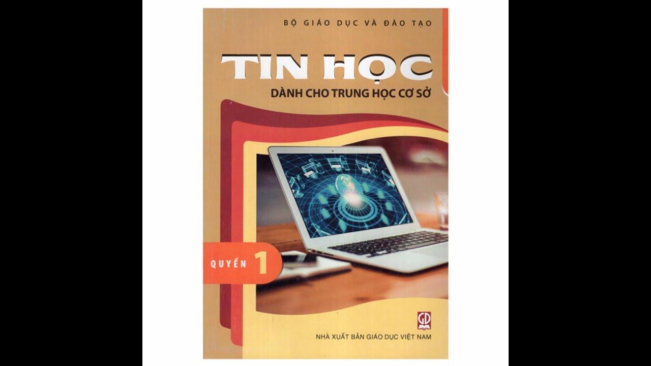 TIN HOC 6.Chương IV Bài 13  Làm Quen Với Soạn Thảo Văn Bản