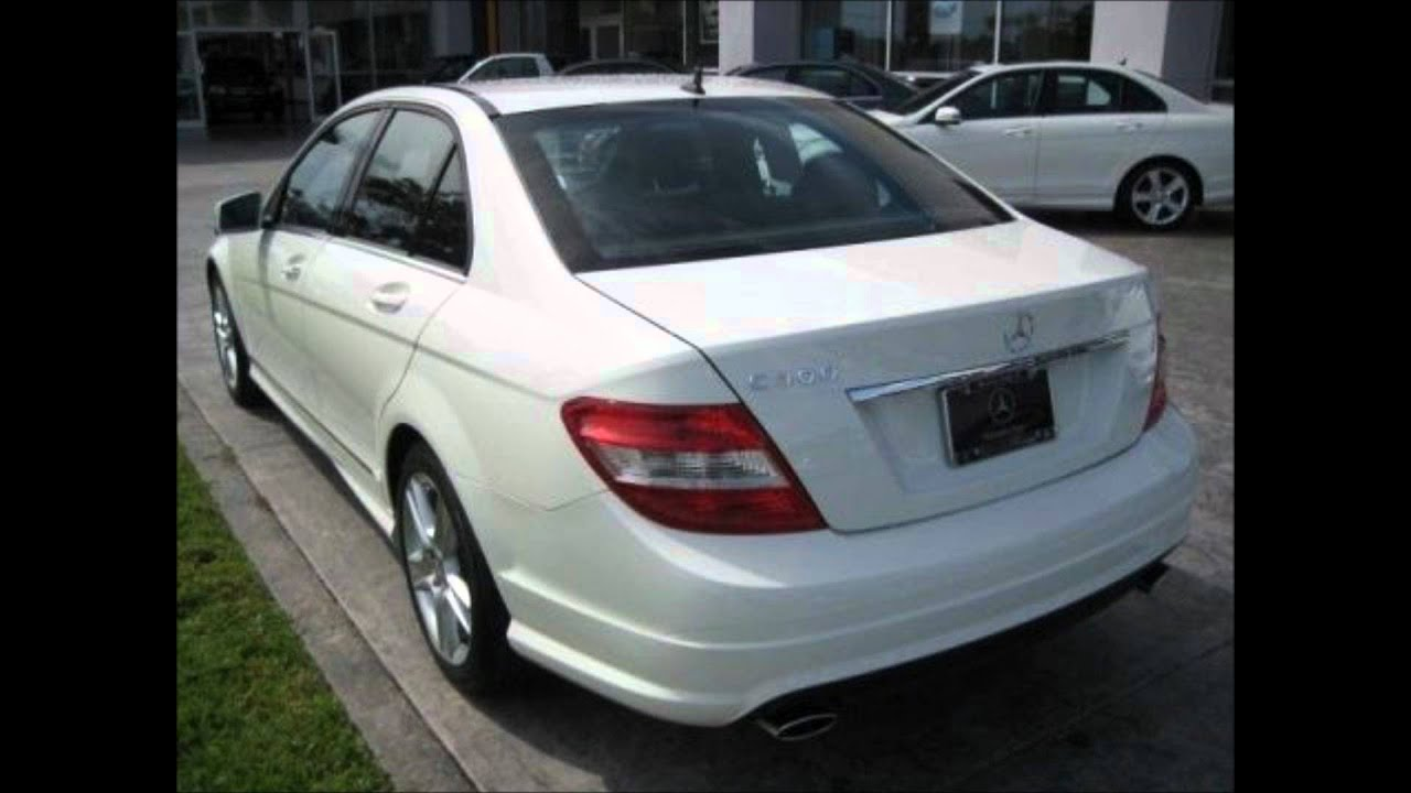 2011 Mercedes Benz C300   Mercedes Benz Of Orange Park   Carmen Santiago