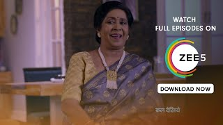Kumkum Bhagya - Spoiler Alert - 22 August 2019 - Watch Full Episode On ZEE5 - Episode 1435