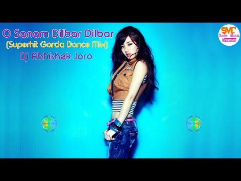 New Nagpuri Dj Song 2019 | O Sanam Dilbar Dilbar (Superhit Garda Dance Mix)  Dj Abhishek Joro | SMC