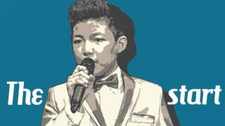 APEC 2015 Theme Song (This is Only The Beginning by Darren Espanto) Lyric Video