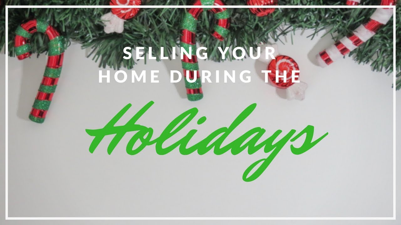 Creative Holiday Themed Open House Ideas for Atlanta | Breyer Home Buyers 770-744-0724