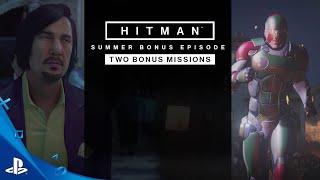 HITMAN - Summer Bonus Episode Trailer | PS4