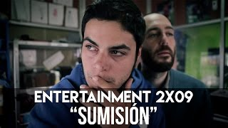 ENTERTAINMENT 2x09 -