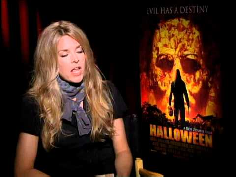 Halloween  Exclusive: Sheri Moon Zombie