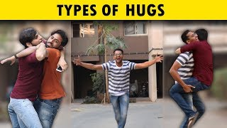 Types of Hugs | Funcho Entertainment