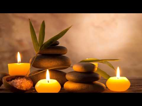 Reiki Zen Meditation Music  3 Hours Healing Music Background   Yoga - Zen - Massage - Sleep - Study