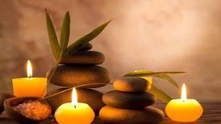 Reiki zen meditation music_ 3 hours healing music background _ yoga - zen - massage - sleep - study