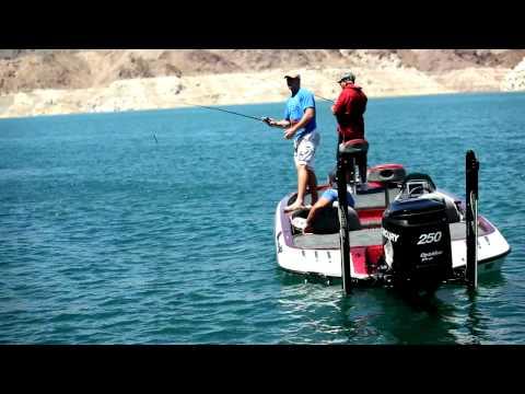 Colt TV Episode 3 - Bass Fishing with Colt McCoy