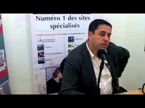 "Riad Aït Aoudia sur Radio M: ""Notre agence Media Algeria apporte à la FAF un revenu constant"""
