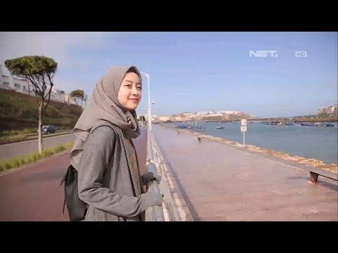 Muslim Travelers 2018 - Pesona Cantiknya Istana di Maroko