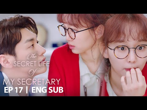 "Kim Young Kwang ""I Broke Up With Veronica Park"" [The Secret Life Of My Secretary Ep 17]"