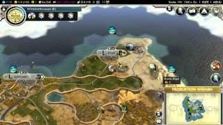 Civilization V: Gods and Kings - Let's Play - Deutschland Part 18