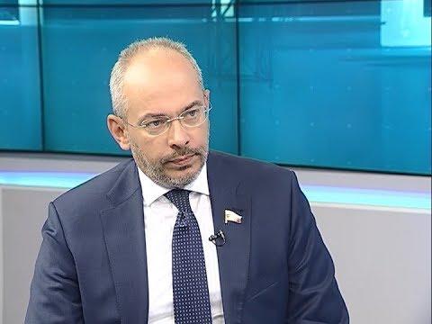 Интервью: Николай Николаев, депутат Госдумы РФ