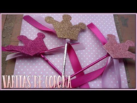 Coronas Para Decorar Cumpleanos.Centro De Mesa Decoracion De Coronas Princesas Photoprops