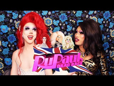 IMHO: Drag Race UK Season 1 FINALE Review