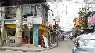 CEBU 필리핀 세부시티 거리의 흔한 일상 풍경 l 택…