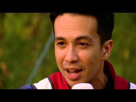 Laidback Luke - Interview at Tomorrowland 2012