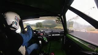 Course de côte Mont Dore 2019 205 Kit Car