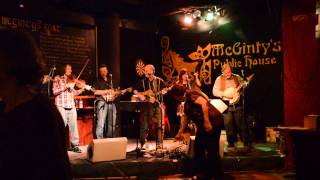 Bill Monroe's Uncle Pen Performed With Passion By Stars & Bars Bluegrass Band!