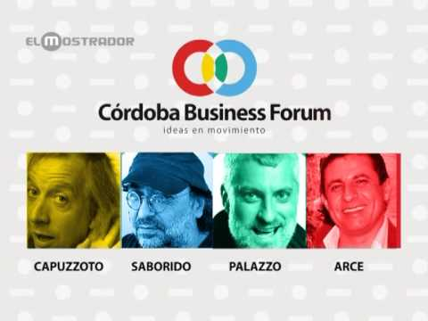 Cordoba business forum 2013