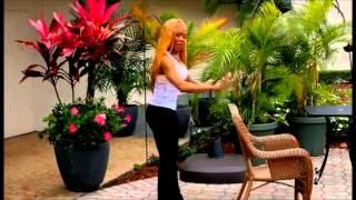 Leg Workouts for Women- Sexy Brazilian Butt Lift (Victoria Johnson)