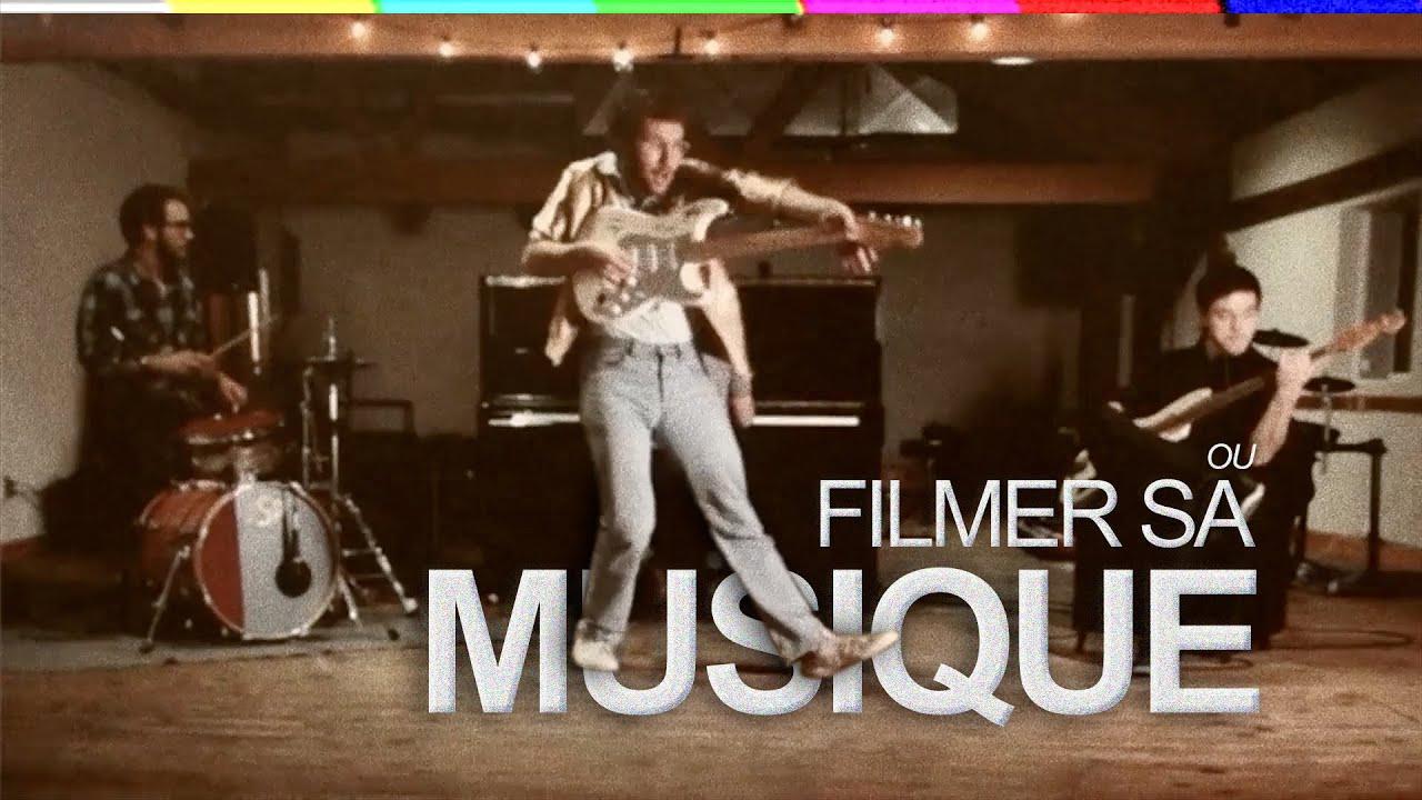 Alphi   Vulfpeck, ou filmer sa musique