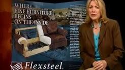 """60 Minutes"" Flexsteel Furniture at Naturally Wood Furniture"