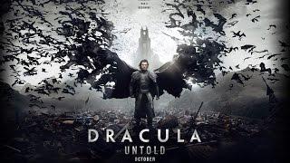 Дракула (фильм, 2014) / Dracula Untold (трейлер на русском, субтитры)