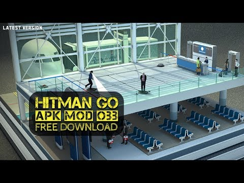 Hitman Go Apk Mod OBB For Android Free Download 2020