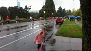Portland Marathon TKM 2010