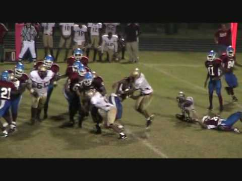 Joshua Matthews Football Highlight